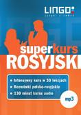 Opracowanie zbiorowe - Rosyjski. Superkurs (audiokurs + rozmówki audio)