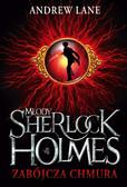 Andrew Lane - Młody Sherlock Holmes. Zabójcza chmura
