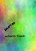 Aleksander Puszkin - Wiersze