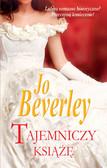 Jo Beverley - Tajemniczy książę