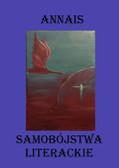 Annais - Samobójstwa literackie