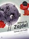 Janusz A. Zajdel - Cylinder van Troffa