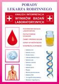 Opracowanie zbiorowe - Analiza i interpretacja wyników badań laboratoryjnych. Porady lekarza rodzinnego