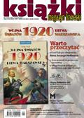 Opracowanie zbiorowe - Magazyn Literacki KSIĄŻKI - nr 9/2011 (180)