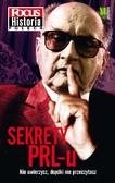 Opracowanie zbiorowe - Sekrety PRLu