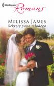 Melissa James - Sekrety pana młodego