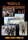 Wiesław B. Pietrzak - Wojna z terroryzmem. Część 2