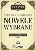 Henryk Sienkiewicz - Nowele wybrane