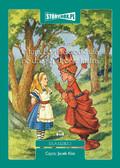 Lewis Caroll - O tym, co Alicja odkryła po drugiej stronie lustra