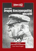 Profesor Andrzej Garlicki - Drugiej Rzeczypospolitej początki