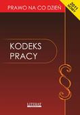 Łukasz Kordylas - Kodeks pracy. Stan prawny na dzień 1 października 2011 roku