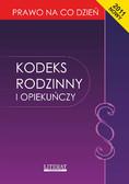 Łukasz Kordylas - Kodeks rodzinny i opiekuńczy. Stan prawny na dzień 1 października 2011 roku