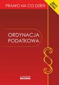 Łukasz Kordylas - Ordynacja podatkowa. Stan prawny na dzień 1 lipca 2011 roku