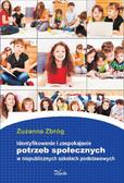 Zuzanna Zbróg - Identyfikowanie i zaspokajanie potrzeb społecznych w niepublicznych szkołach podstawowych