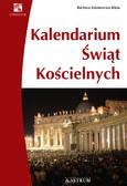 Barbara Jakimowicz-Klein - Kalendarium świąt kościelnych