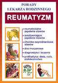 Opracowanie zbiorowe - Reumatyzm. Porady lekarza rodzinnego