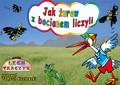 Lech Tkaczyk - Jak żuraw z bocianem liczyli – Komiks