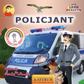 Lech Tkaczyk - Policjant