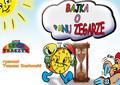 Lech Tkaczyk - Bajka o Panu zegarze – komiks