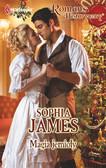 Sophia James - Magia jemioły