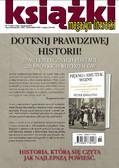 Opracowanie zbiorowe - Magazyn Literacki KSIĄŻKI - nr 11/2011 (182)