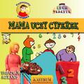 Lech Tkaczyk - Mama uczy cyferek – bajka