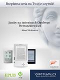 Adam Mickiewicz - Jamby na imieninach Onufrego Pietraszkiewicza