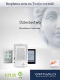 Bronisława Ostrowska - Dziecięctwo