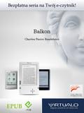 Charles Pierre Baudelaire - Balkon