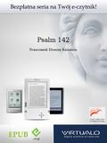 Franciszek Dionizy Kniaźnin - Psalm 142