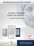 Franciszek Dionizy Kniaźnin - Do Józefa Orłowskiego (Józefie! bity gościniec...)