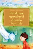 Monika Wilczyńska - Zamkowe opowieści duszka Bogusia
