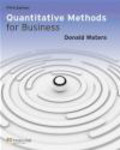 Donald Waters - Quantitative Methods for Business