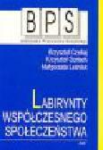 Czekaj K., Gorlach K., Leśniak M. - Labirynty współczesnego społeczeństwa. Kluczowe problemy społeczne w kształceniu pracowników socjalnych