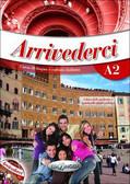 Colombo Federica, Faraci Cinzia - Arrivederci 2 Podręcznik + ćwiczenia + CD