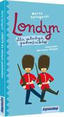 Spingardi Marta - Londyn dla młodych podróżników
