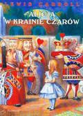 Carroll Lewis - Alicja w krainie czarów