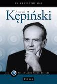 Maj Krzysztof - Antoni Kępiński