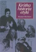 Macintyre Alasdair - Krótka historia etyki