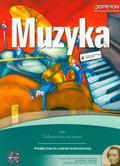 Rykowska Małgorzata, Szałko Zbigniew - Muzyka 4-6 Podręcznik. Szkoła podstawowa