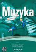Rykowska Małgorzata, Szałko Zbigniew - Muzyka 4-6 Zeszyt ćwiczeń. Szkoła podstawowa