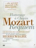 Wolfgang Amadeus Mozart Requiem