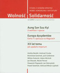 Wolność Soldarność 3/2012 /Europ.Centrum Solid