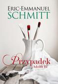 Schmitt Eric-Emmanuel - Przypadek Adolfa H.