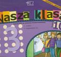 Nasza klasa 3 Podręcznik część 10 Edukacja wczesnoszkolna. Szkoła podstawowa