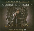 Martin George R.R. - Gra o tron