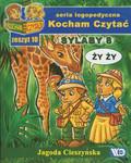 Cieszyńska Jagoda - Kocham Czytać Zeszyt 10 Sylaby 8