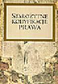 Dębiński A. (red.) - Starożytne kodyfikacje prawa. Materiały z konferencji zorganizowanej 10-11 kwietnia 1999 r. w Lublinie