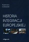 Łastawski Kazimierz - Historia integracji europejskiej