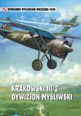Łydżba Łukasz - Krakowski III/2 Dywizjon Myśliwski